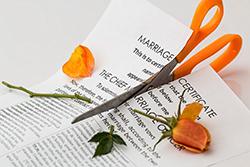 Minder belasting betalen bij zorg kind na echtscheiding?