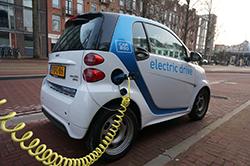Auto elektrisch