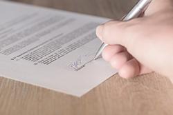 Leg studiekostenbeding werknemer nauwkeurig vast