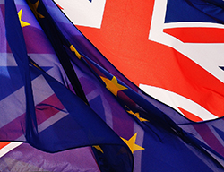 Deadline Brexit 31 oktober? Bereid u voor