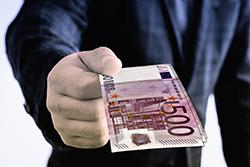 Verstrekte lening behoort meestal tot uw privévermogen
