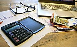 Voorkom belastingrente met voorlopige aanslag