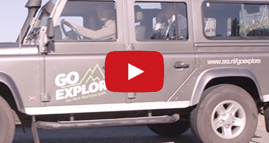 Video Go Explore