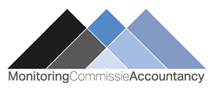 Logo monitoring commissie accountancy