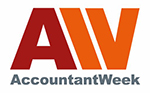 Accountantweek logo
