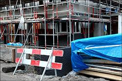 Subsidie aardgasvrije woningen voor bouwsector