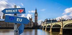 Fiscaal overgangsrecht bij harde Brexit