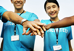 Uurvergoeding vrijwilligers omhoog