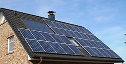 Btw-aftrek op bouwkosten door zonnepanelen?