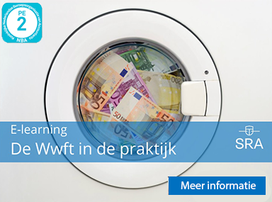 E-learning SRA Wwft