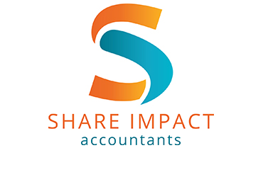 Logo Share Impact Accountants