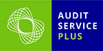 Audit Service Plus logo