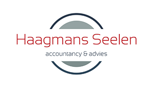 Logo Haagmans Seelen accountancy & advies